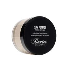 Baxter Clay Pomade