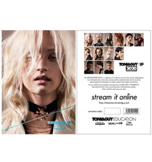 TONI&GUY Streaming - Trend Report 2020