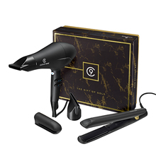 Cloud Nine Gift Of Gold Duo Iron Gift Set