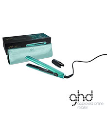 ghd® Atlantic Jade V Styler & Roll bag