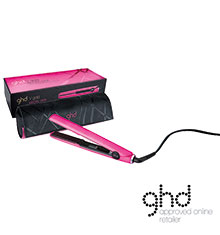 ghd® Limited Edition Electric Pink V Styler