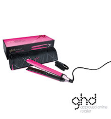 ghd® Limited Edition Electric Pink Platinum Styler