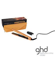ghd® V Amber Sunrise Styler