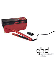 ghd® V Ruby Sunset Styler