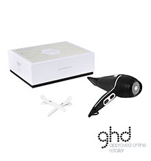 ghd® Arctic Gold Air Drying Gift Set