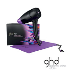 ghd Flight® Wanderlust Travel Hairdryer