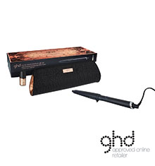 ghd® Copper Luxe Curve Creative Curl Wand Gift Set