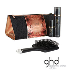 ghd® Copper Luxe Ultimate Style Gift Set