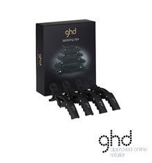 ghd Sectioning Clips
