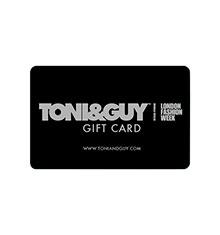 TONI&GUY £30 Gift Card