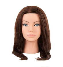 College Mannequin Head (Emily)