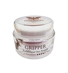 Hairbond Gripper Professional Hold Pomade
