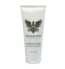 Hairbond Structure Professional Conditioner 200ml