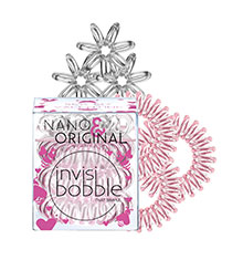 Invisibobble Bee Mine Duo Pack