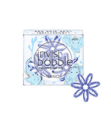 Invisibobble Nano Bad Hair Day Irrelephant