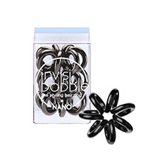 Invisibobble Nano - True Black