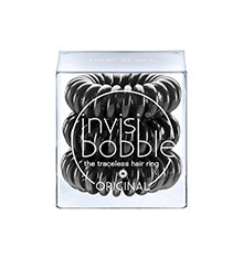Invisibobble Original - True Black