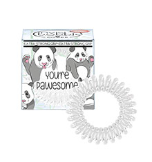 Invisibobble Original You're Pawsome
