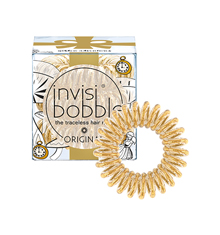 Invisibobble Wonderland Original Golden Adventure