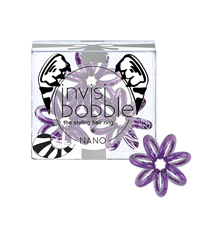 Invisibobble Wonderland Nano Meow Ciao