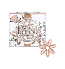 Invisibobble Wonderland Nano Tea Party Spark