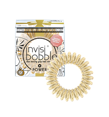 Invisibobble Wonderland Power Golden Adventure
