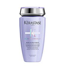 Kérastase Blond Absolu Bain Ultra Violet