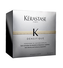 Kérastase Densifique Density Femme Coffret 30 x 6ml