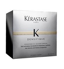 Kérastase Densifique Density Femme Coffret 30 x 6ml