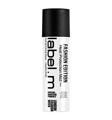 label.m Heat Protection Mist