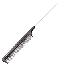 label.m Metal End Anti Static Tail Comb