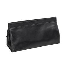 label.m Leather Tool Bag