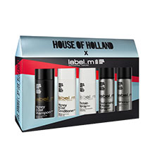 label.m House of Fashion Mini Collection