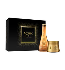 L'Oréal Professionnel Mythic Oil Gift Set with Diffuser