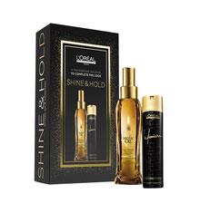 L'Oréal Professionnel Mythic Oil Infinium Gift Set