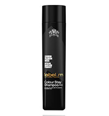 label.m Colour Stay Shampoo