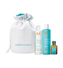Moroccanoil Oil Beauty In Bloom Repair