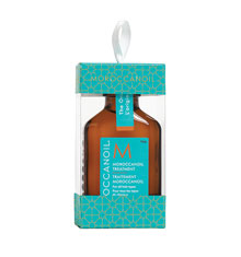 Moroccanoil Original Treatment Christmas Ornament