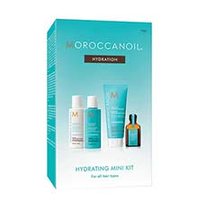 Moroccanoil Hydration Mini Essentials
