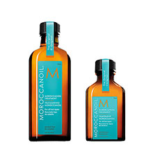 Moroccanoil Home & Away Kit