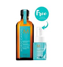 Moroccanoil Protect & Shine Treatment Original