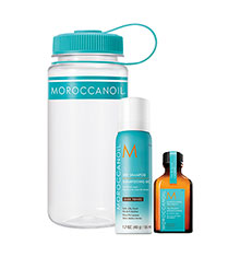 Moroccanoil Refresh Essentials Dark