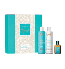 Moroccanoil Moisture Repair Premium Collection