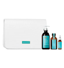 Moroccanoil Styling Essentials Gift Set