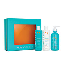 Moroccanoil Smoothing Pack