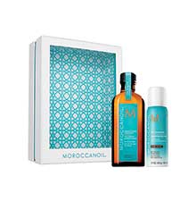 Moroccanoil Original/Dark Style On The Go