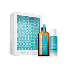 Moroccanoil Light/Dark Style On The Go