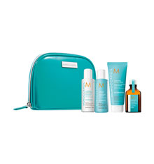 Moroccanoil Hydration Travel Gift Set