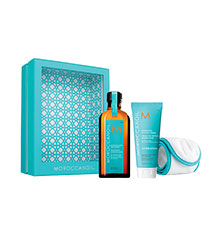 Moroccanoil Treatment Gift Collection