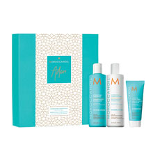 Moroccanoil Treatment Premium Collection